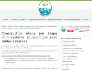 FAO traduction