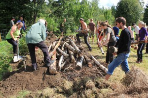 permaculture formation
