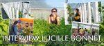 Interview Lucille Bonnet, fondatrice de la ferme L'autre Campagne