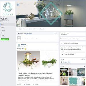 Odena Garden