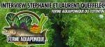 Interview Stéphanie et Laurent Queffelec