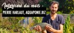 Interview Pierre Harlaut – Aquaponie.biz
